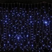 Гирлянда Curtain (Штора)