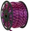 Дюралайт DELUX LRLх3 LED 3-полюсный фиолетовый