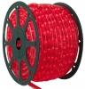 Дюралайт DELUX LRLх3 LED 3-полюсный красный